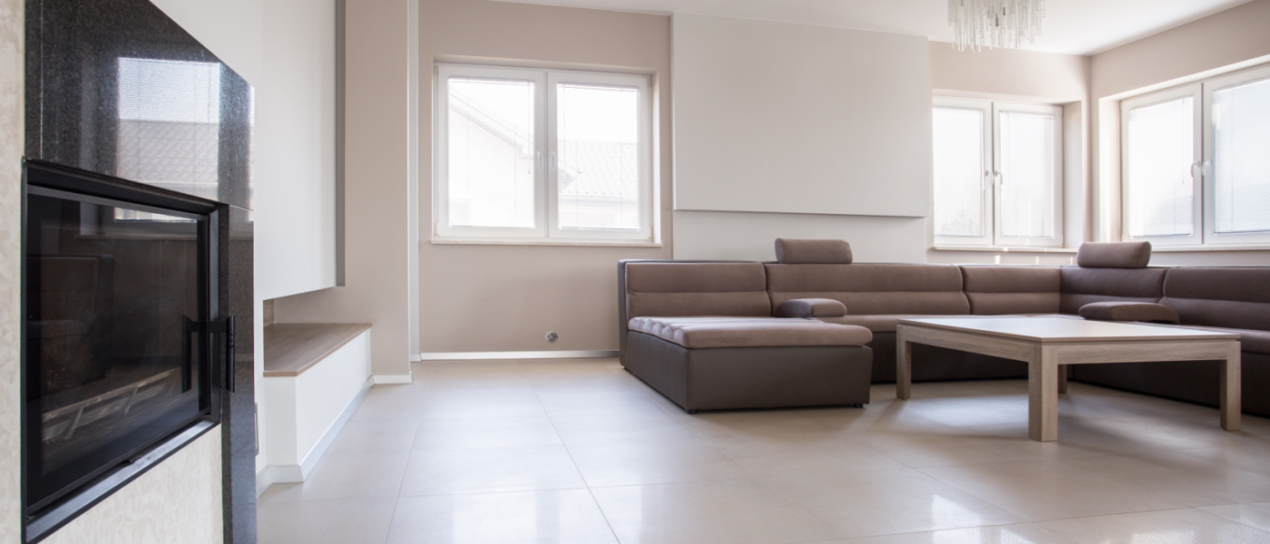 Warm Your Floors with Electric Radiant Comfort